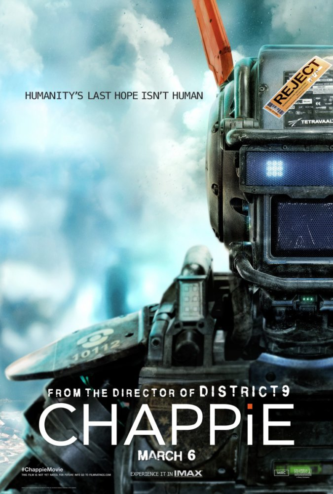 смотреть фильм про роботов